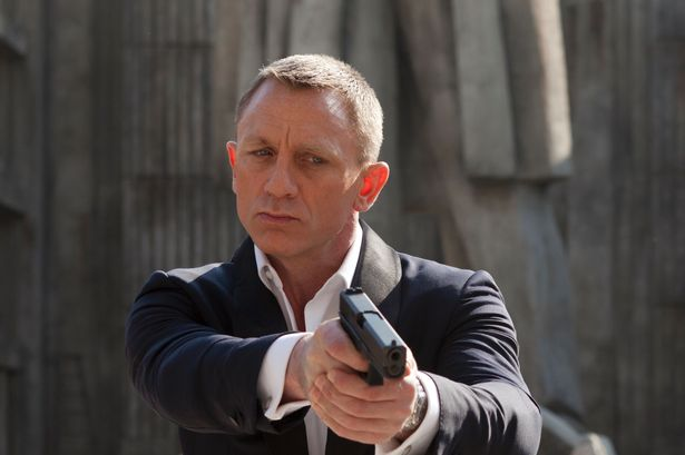 Daniel+Craig+as+superspy+James+Bond+in+Skyfall