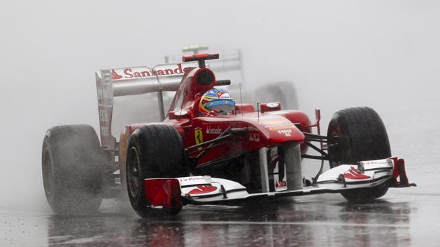 Formula 1 Season Preview 2013: Ferrari